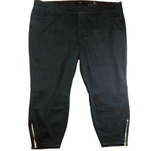 torrid Jeans - NWT TORRID Stiletto Lean Dark Wash Jeans 5X
